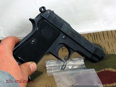 Beretta 34 Deko Pistole