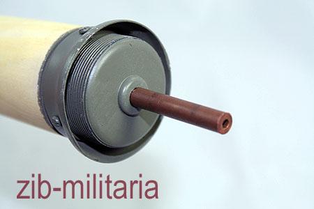 Deutsche Stielhandgranate 1.Weltkrieg