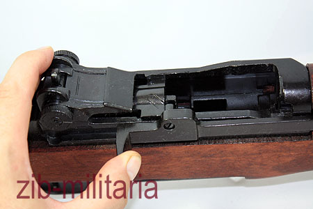 Replika M1 Garand US Army