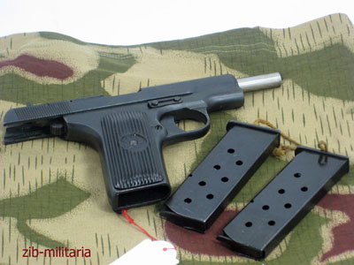 Tokarev TT33