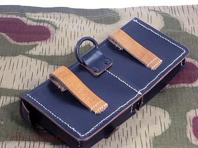 G43 Magazintaschen