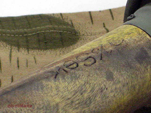 Stielhandgranate M16 1.Weltkrieg