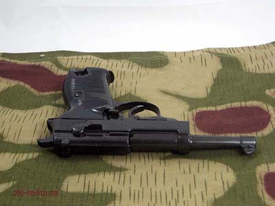 P38 Modell