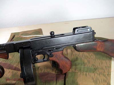 Thompson M1921 A